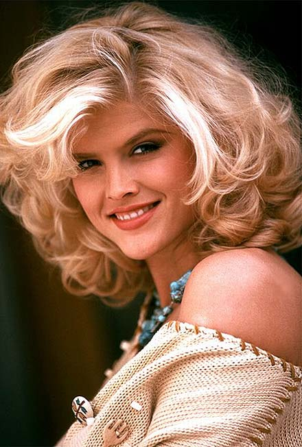 Анна Николь Смит, Anna Nicole Smith, фото Анны Николь Смит