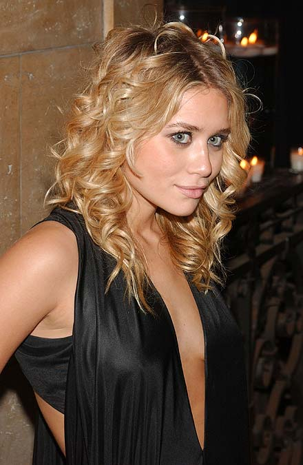 Эшли Олсен, Ashley Olsen, фото Эшли Олсен