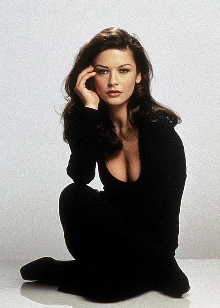 Кетрин Зета Джонс, Catherine Zeta Jones, фото Кетрин Зеты Джонс