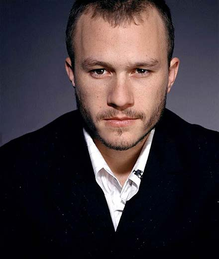 Хит Леджер, Heath Ledger, фото Хита Леджера