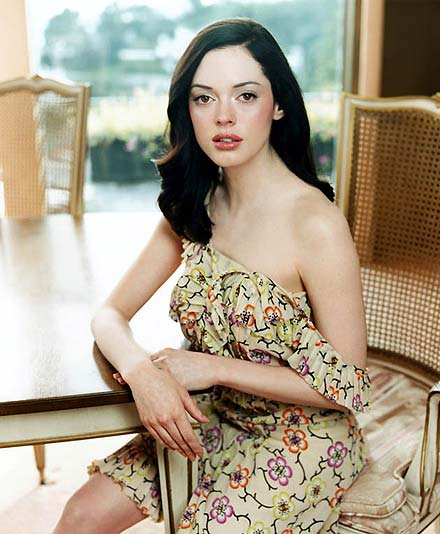 Роуз МакГоун, Rose McGowan, фото Роуз МакГоун