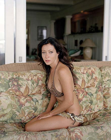 Шеннон Доэрти/Shannen Doherty 38