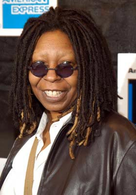 Вупи Голдберг, Whoopi Goldberg, фото Вупи Голдберг